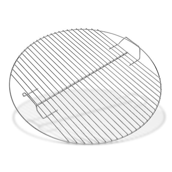 WEBER grille de cuisson pour barbecue de 57 cm-facile ...