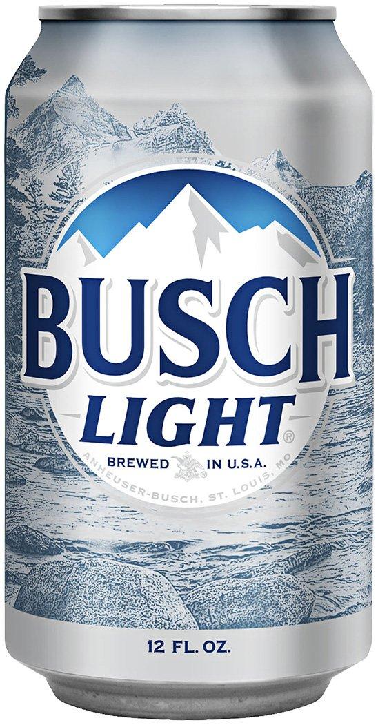 Busch Light, 30 pk, 12 oz cans, 4 1% ABV: Amazon com