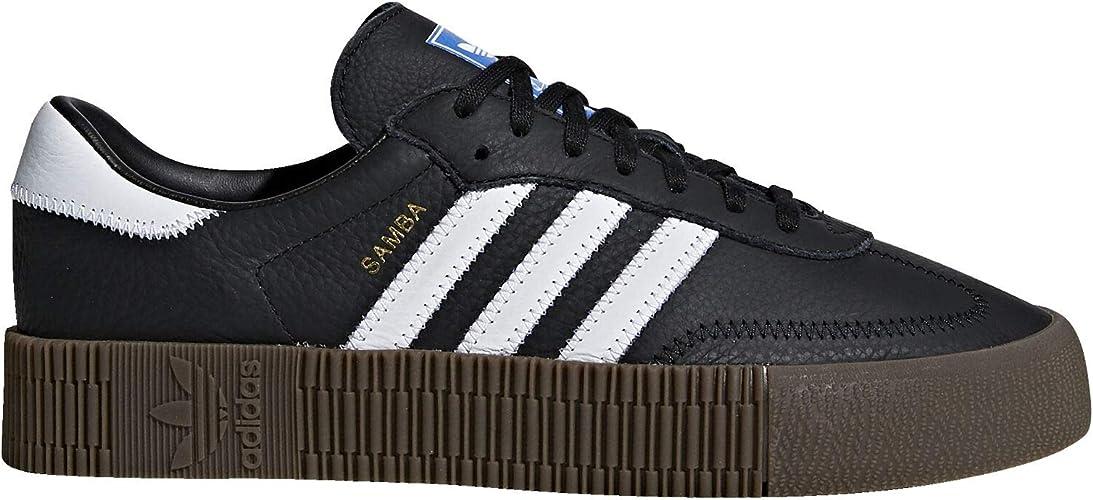 Adidas Originals Damen Sneaker SAMBAROSE W
