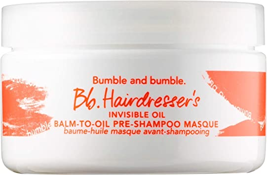 Bumble & Bumble – Masque pré shampooing FR (amazon)