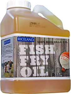Fish Fry Oil 1 Gallon