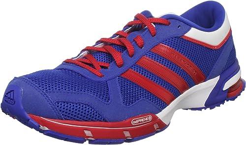 adidas - Zapatillas de running para hombre azul azul, color azul ...