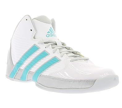 2d5b7bf2ce7 Adidas Performance Commander TD 5 W Shoes White c76630