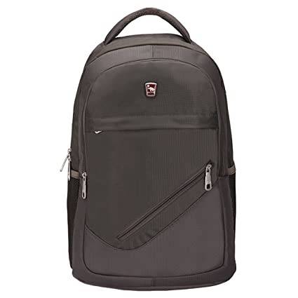 e80ebe2a67c5 Amazon.com: OIWAS Olive Laptop Backpack Water Resistant Business ...