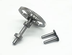 Carbman for Briggs & Stratton 793880 Camshaft Replaces 793583/792681/791942/795102