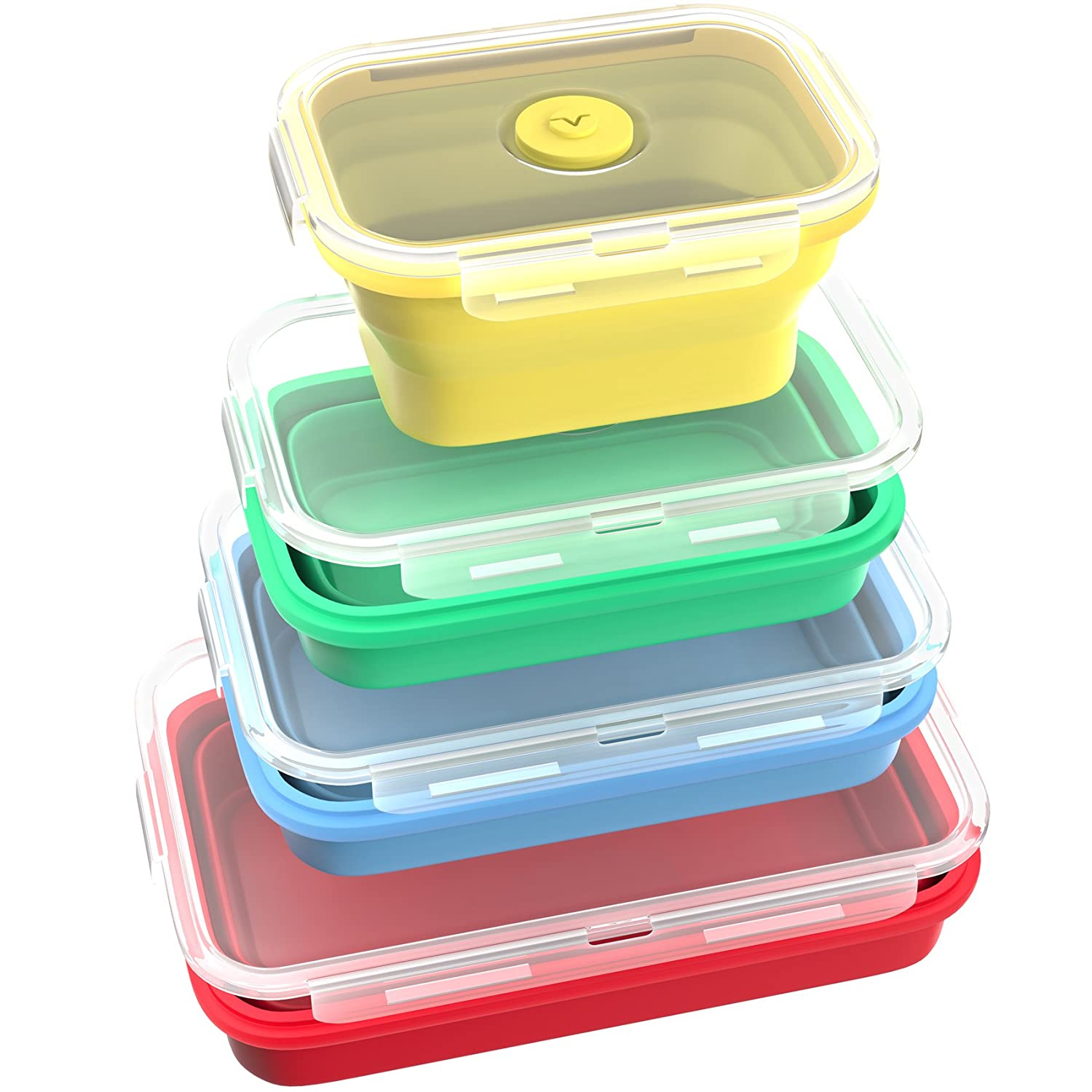 Shop AmazoncomFood Storage Amp Organization Sets - Kitchen storage boxes