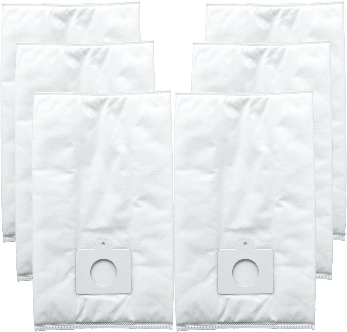 Vacuum Cleaner Dust Bag for Kenmore Type Q/C Bag (6 Pack)