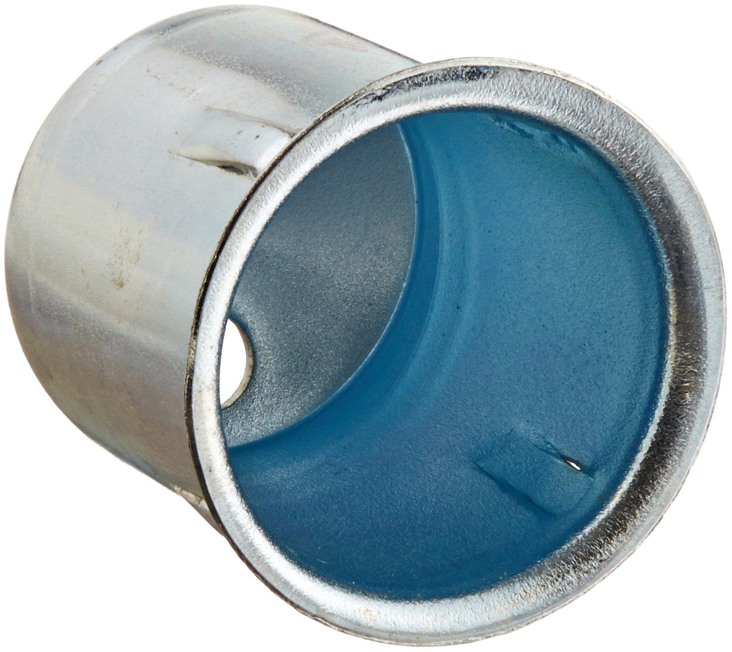 Don-Jo TS-100 Thimble Strike, Chrome Plated, 1'' Diameter (Pack of 10)