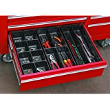 US General 3 Pc 14 Compartment Drawer Organizer Set