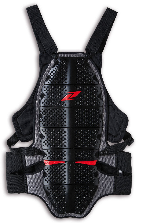 Giro Vita 78-85 cm Zandon/à Shark Armour GT x6 Altezza 158//167 Nero S