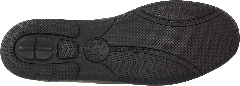 Mephisto Women's 5 Laser Walking Shoe B007M0PDGC 5 Women's B(M) US Black Crinkle Patent/Smooth e18983