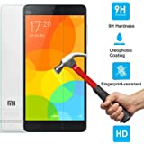 DMG Premium Tempered Glass Shatter Proof Shock Absorbing Screen Protector 0.3mm For Xiaomi Mi4i