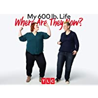 My 600-lb Life Where Are They Now: Season 5 HD Digital Deals