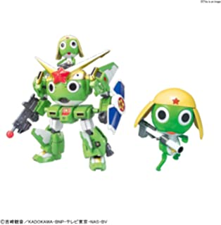 Amazon.com: TAMASHII NATIONS Bandai Hobby Keroro Spirits ...