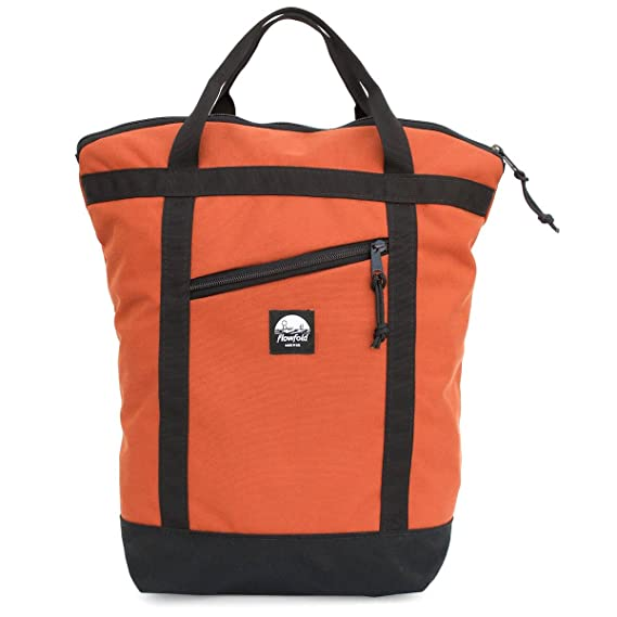 Image Unavailable. Image not available for. Colour  Flowfold Cordura Denizen  Tote Backpack ... 228d34e961