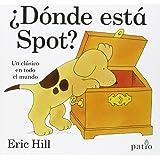 Dónde Está Spot?