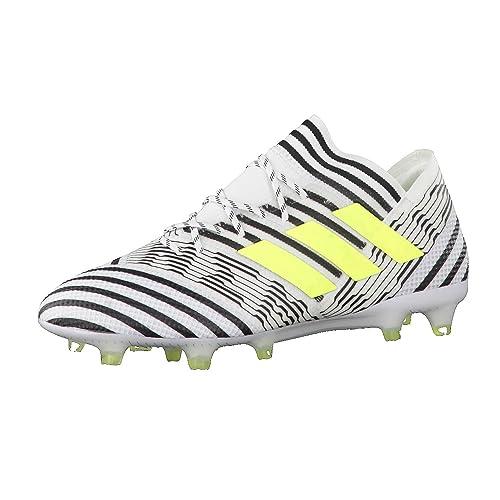 more photos 7e71a ffbde ... where can i buy adidas adidas nemeziz 17.3 ag botas de fútbol para  hombre blanco blanco