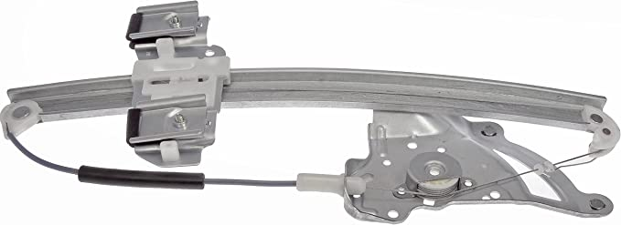 Dorman 740-821 Front Driver Side Power Window Regulator for Select Chevrolet Oldsmobile Models