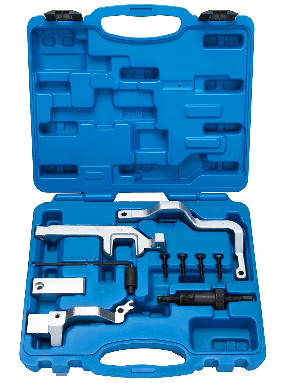 8milelake BMW N12 N14 Mini Cooper Engine Camshaft Alignment Timing Tool Set freebirdtrading
