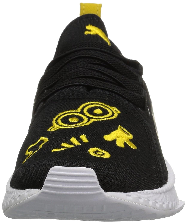 PUMA Minions Tsugi Apex Kids Sneaker 36687701