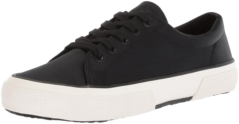 Lauren by Ralph Lauren Women's Jolie-Sk-VLC Sneaker B0767TKXB6 7.5 B(M) US|Black
