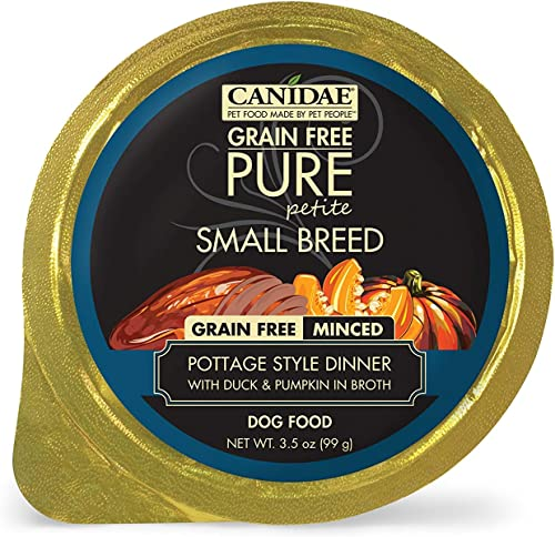 CANIDAE Petite Small Breed