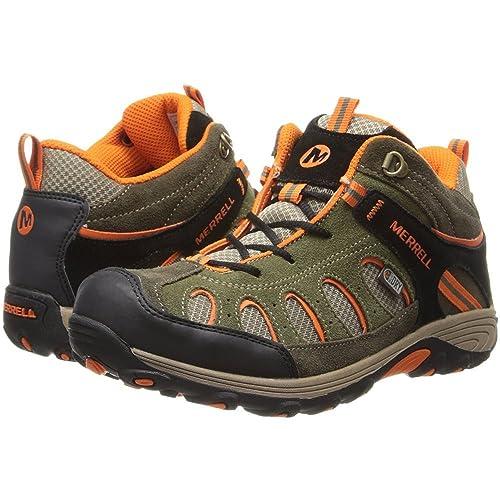 Da Trekking Scarpe Per Chameleon Merrell Unisex Impermeabili wqEn0xBt e837ae59f4d