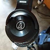 Amazon.com: Audio Technica ATH-WS99BT Wireless Bluetooth