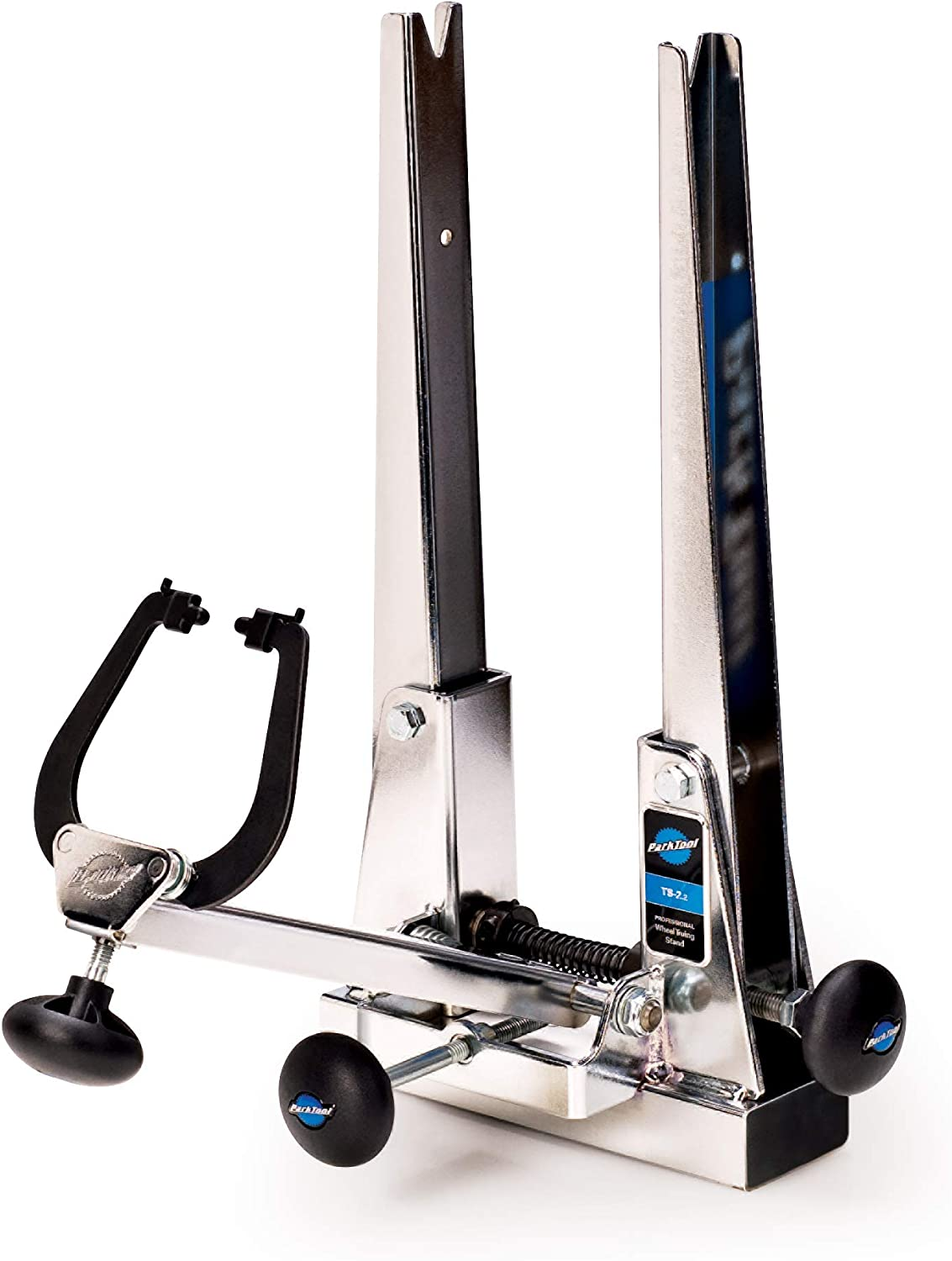 Park Tool TS-2.2 Professional Bicycle Wheel Truing Stand