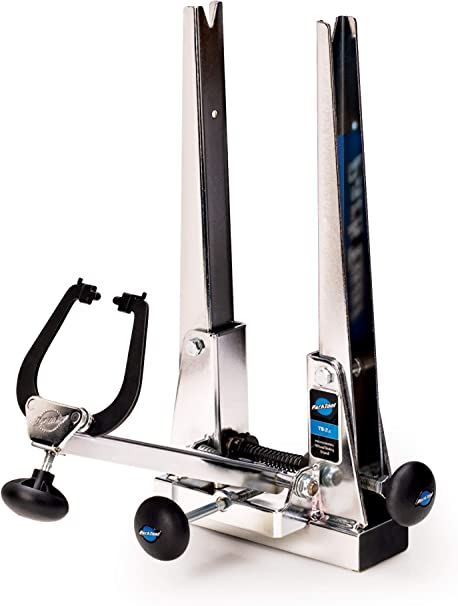 Park Tool TS-2.2 Professional Wheel Truing Stand - Soporte ...