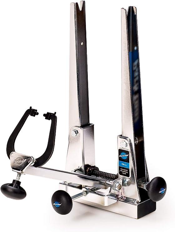 Park Tool TS-2.2 Professional Wheel Truing Stand - Soporte profesional para ruedas (importación de Japón)): Amazon.es: Deportes y aire libre