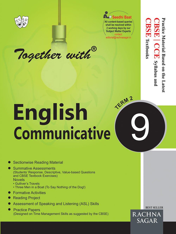 English Communicative Class 9 Pdf