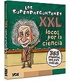 Los Superpreguntones XXL.¡Locos por la ciencia! (Vox - Infantil / Juvenil - Castellano - A Partir De 5/6 Años - Los…