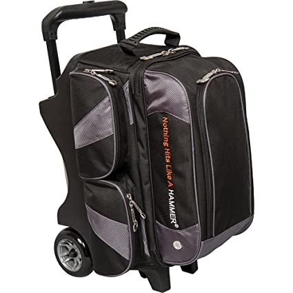 Amazon.com   Hammer Premium Double Roller Bowling Bag 5f0b05a8125d9