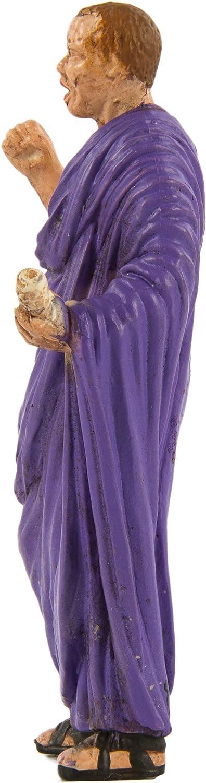 Safari Ltd Senator of Ancient Rome Figurine Non-toxic Ancient Rome Collection