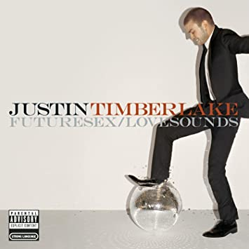 Future justin love sex sound timberlake