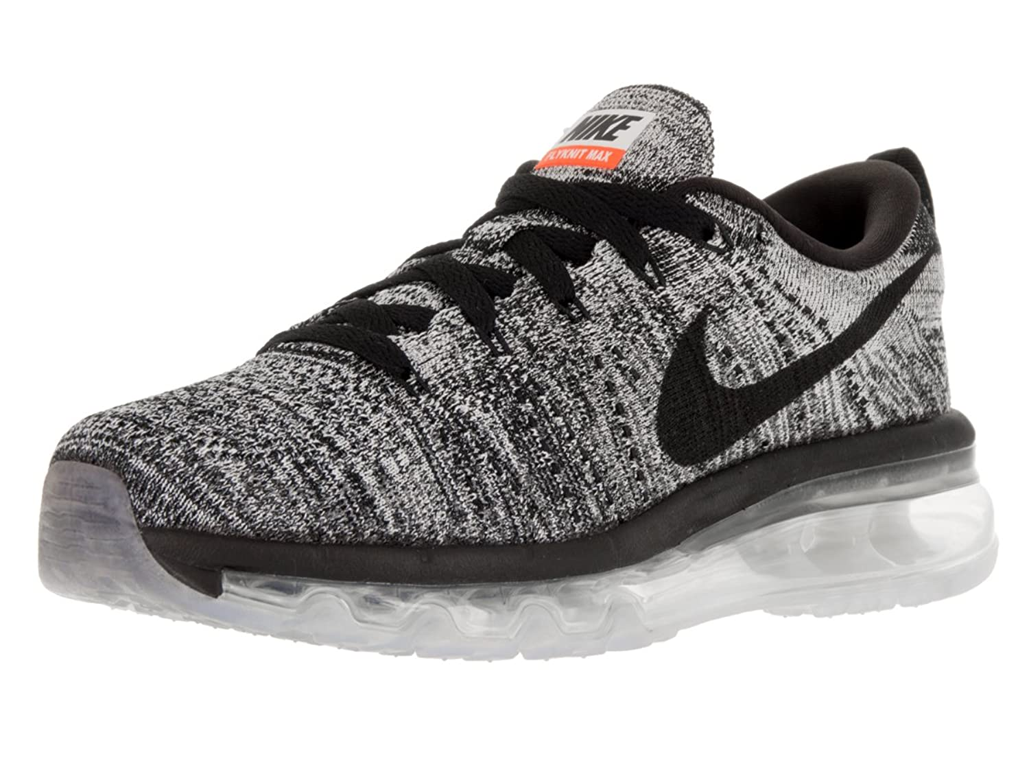 Nike Women\u0027s Flyknit Air Max Running Shoe