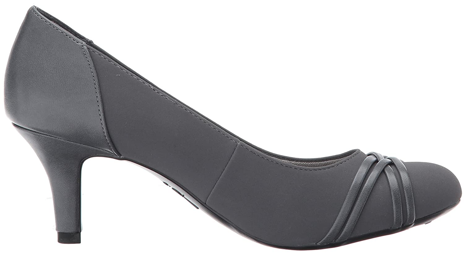 LifeStride B073269275 Women's Pascal Dress Pump B073269275 LifeStride 9 W US|Tornado b5a4ef