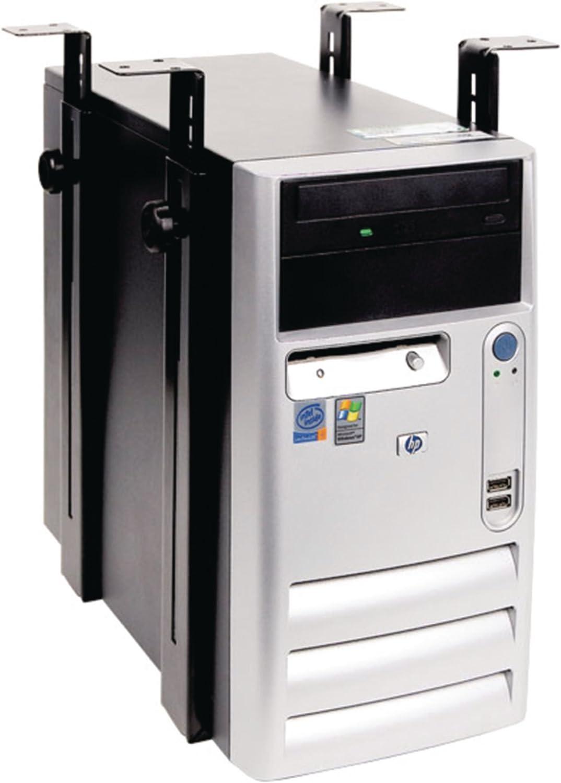 Eurosell – PREMIUM – Fregadero PC Computer Tower soporte – Montaje ...