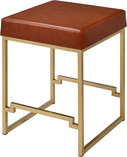 ACME Boice Counter Height Stool 1Pc
