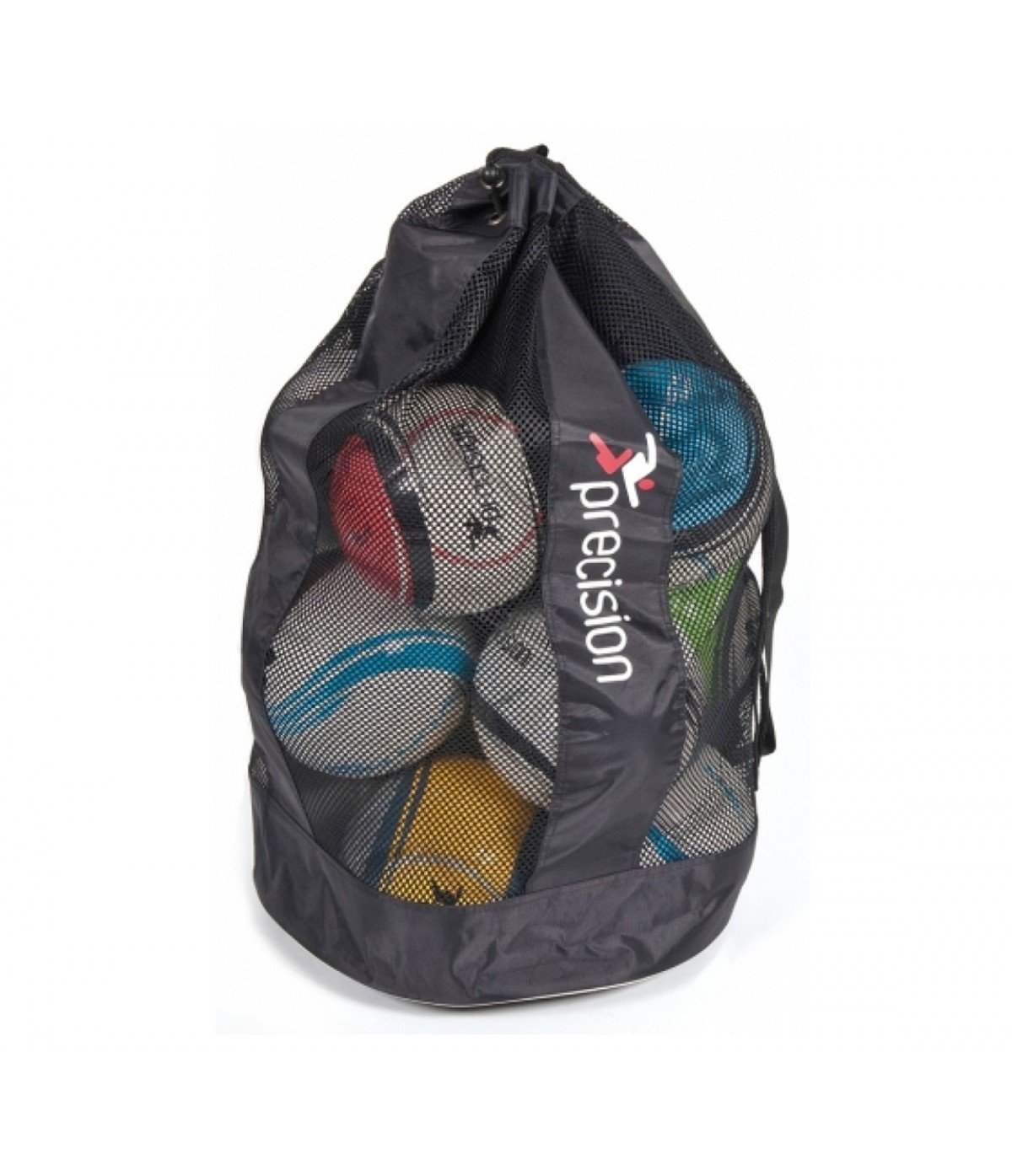 Precision Training 12 Ball Sack With Adjustable Shoulder Strap rrp£16