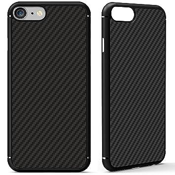 coque carbone iphone 7