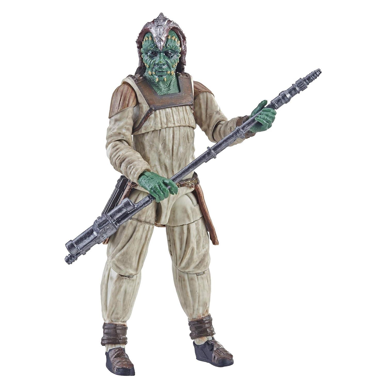Star Wars SW E6 VIN Klaatu Skiff Guard