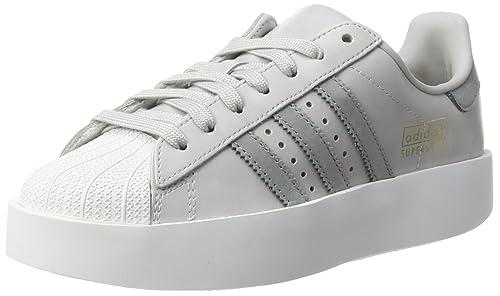adidas Damen Superstar Bold W Sneaker