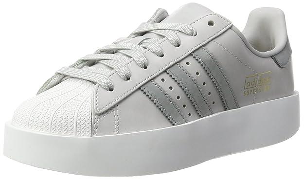 Adidas Superstar Bold W, Zapatillas de Deporte para Mujer: Amazon.es: Zapatos y complementos