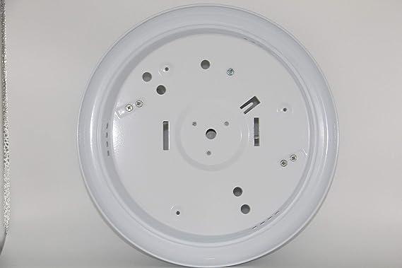 Aplique de superficie 2xE27 IP20 con sensor de movimiento EDM: Amazon.es: Bricolaje y herramientas