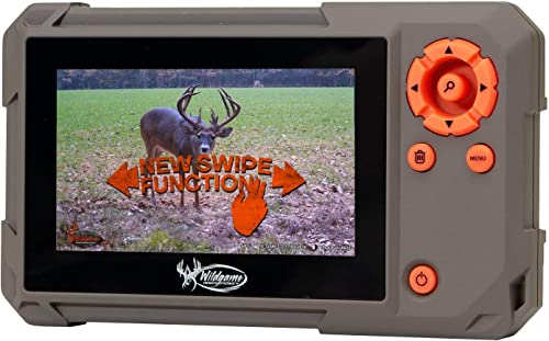 Wildgame Innovations VU60 Handheld Card Viewer Renewed