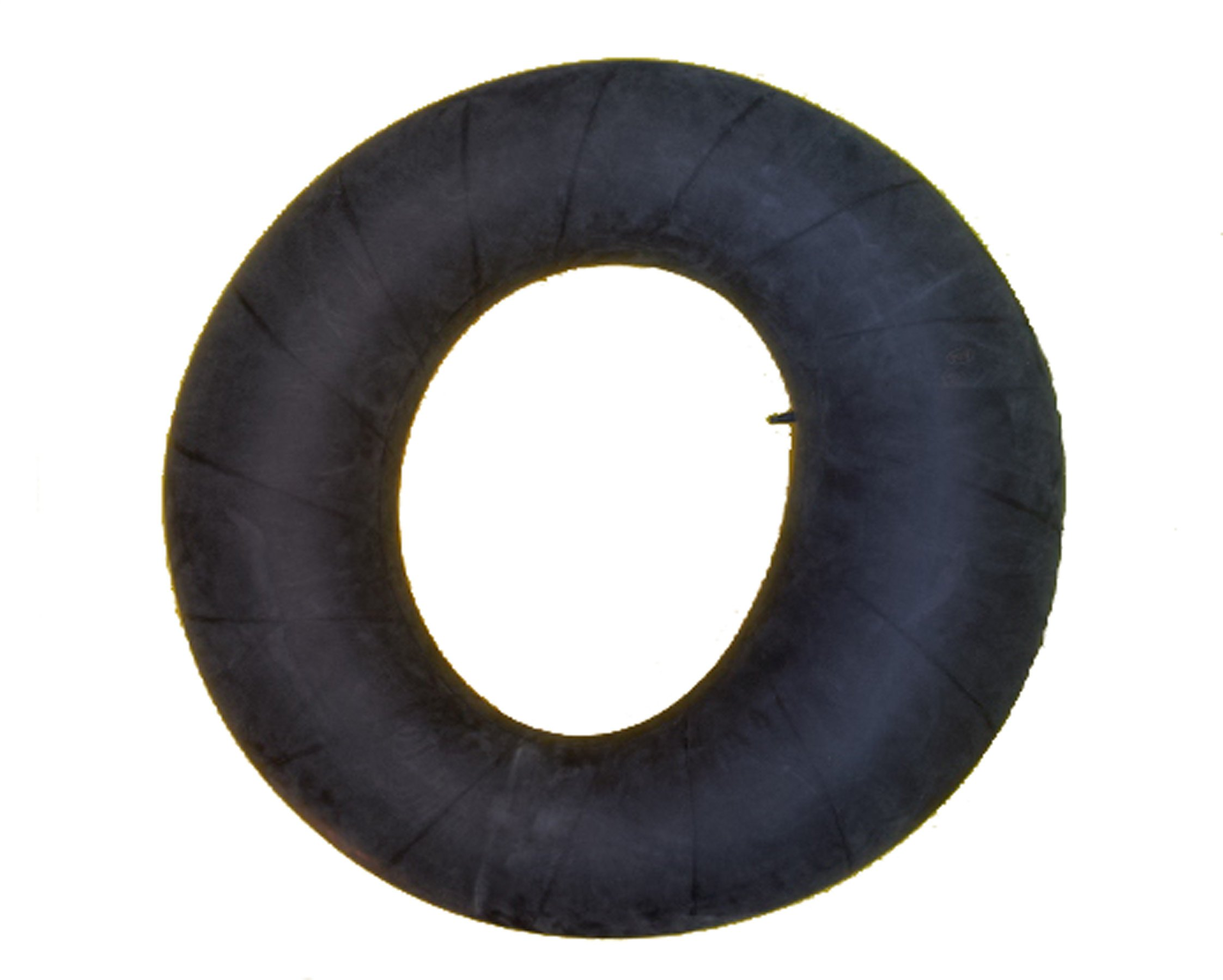 60'' Naked Inner Tube by ClearCreekTubes