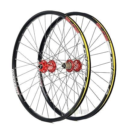 """koozer xf2046 26 """"Discos de ruedas bicicleta de montaña MTB Carretera Ruedas 15 x"""