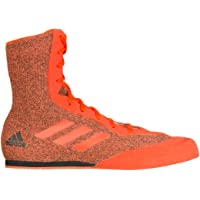 online store 7a74e 0b6a0 adidas Box Hog Plus Boxing Shoes Orange
